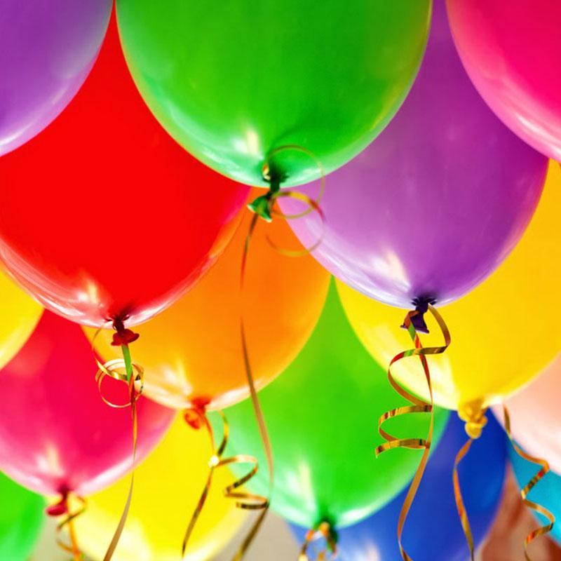 &Balloons