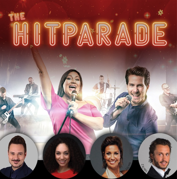 The HITPARADE
